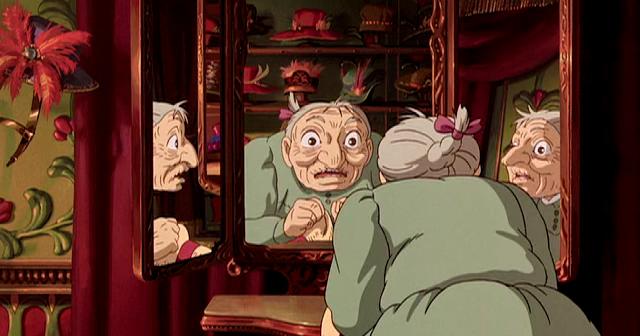Mia nonna heidi