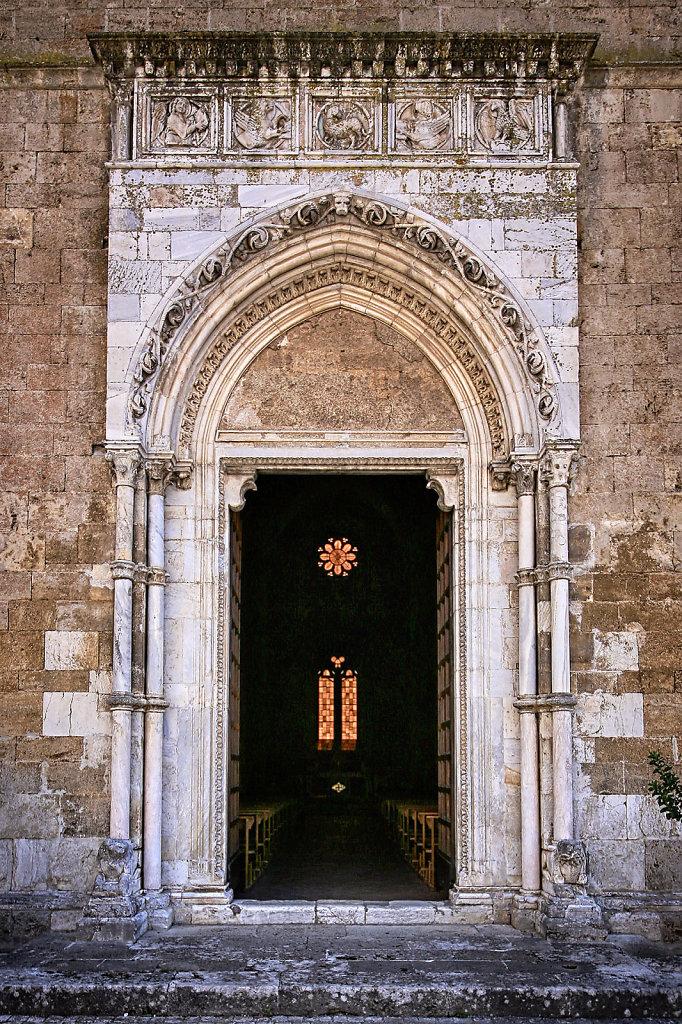 Ferentino (FR) - Chiesa Abbaziale di S.Maria Maggiore