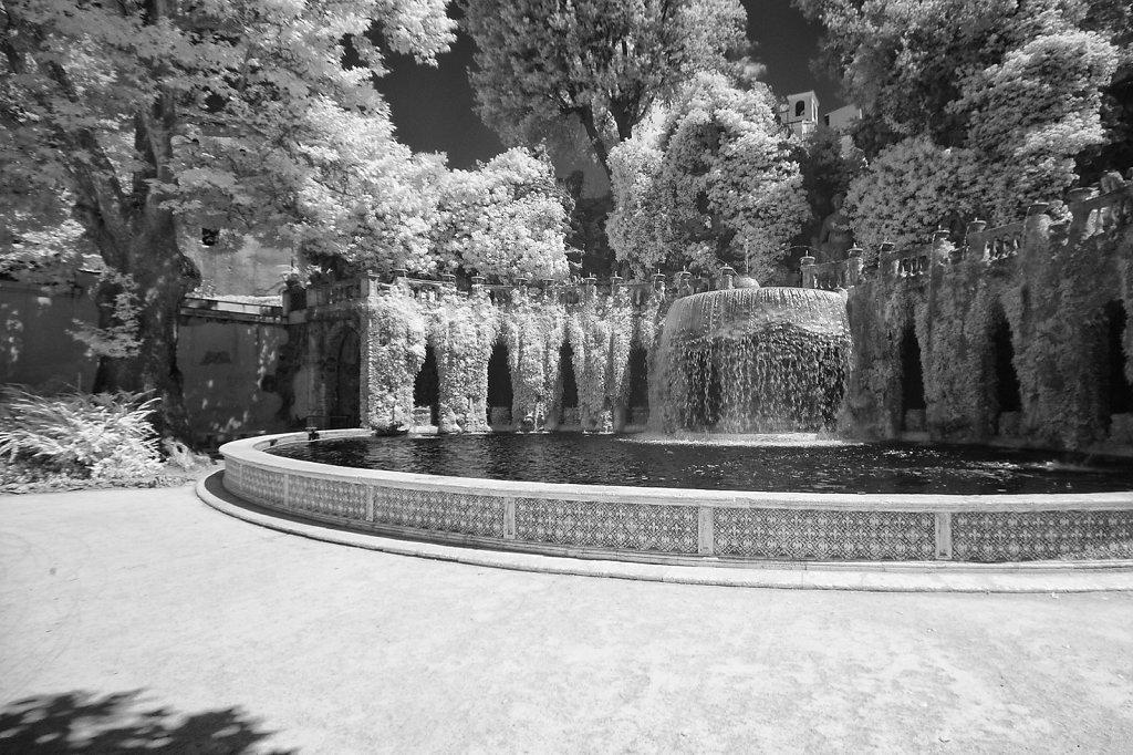 Tivoli (RM) - Villa d'Este