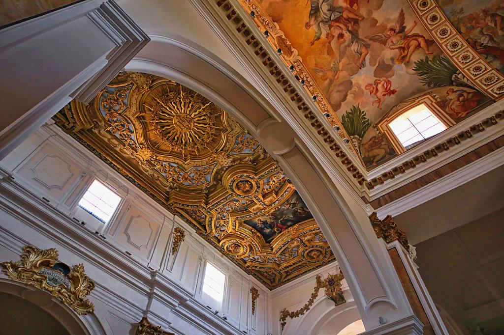 L'Aquila - Basilica di S.Bernardino