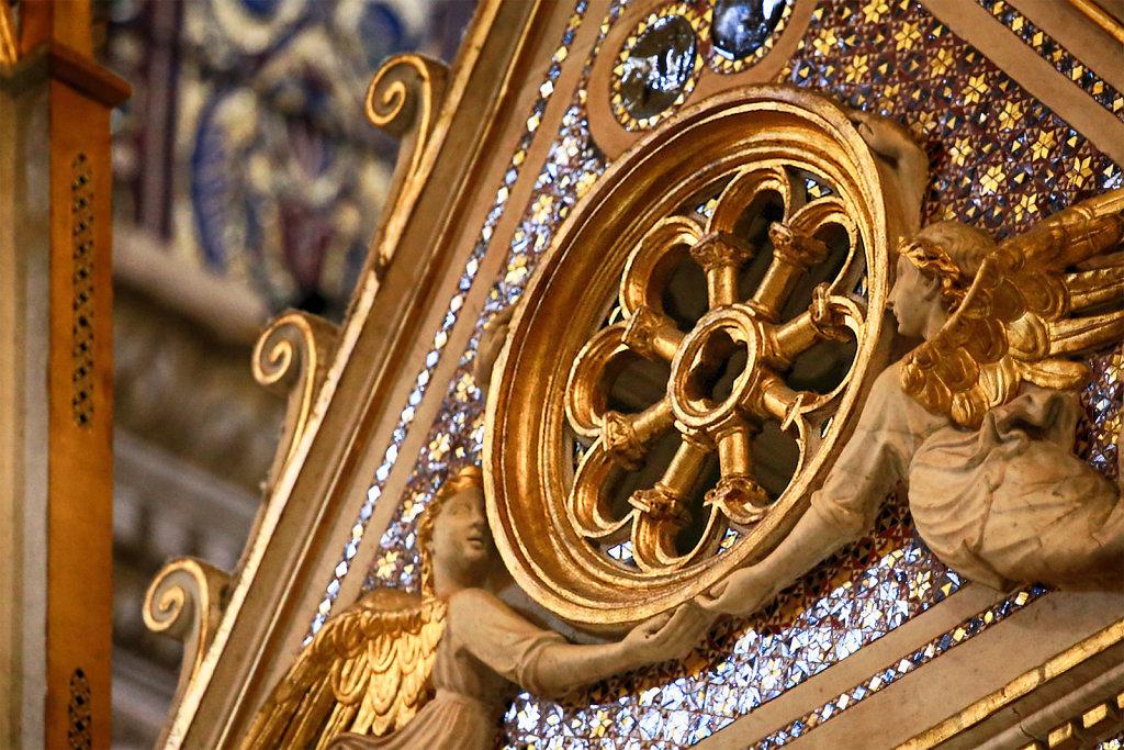 Roma - Basilica di S.Paolo