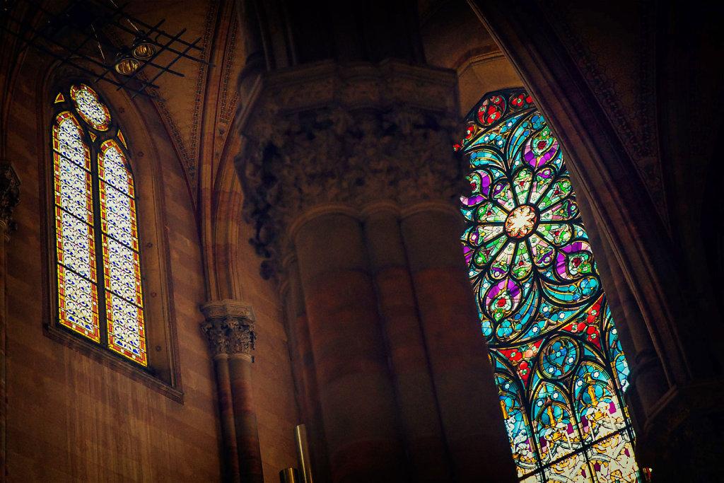 Roma - Chiesa del Sacro Cuore del Suffragio