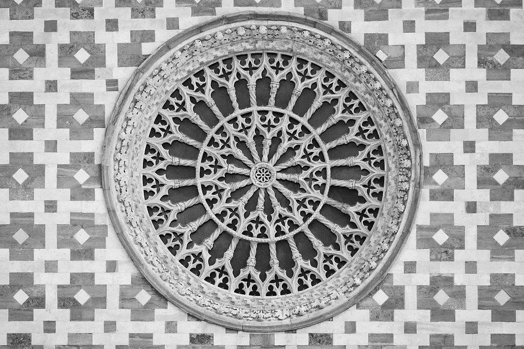 L'Aquila - Basilica di S.Maria di Collemaggio