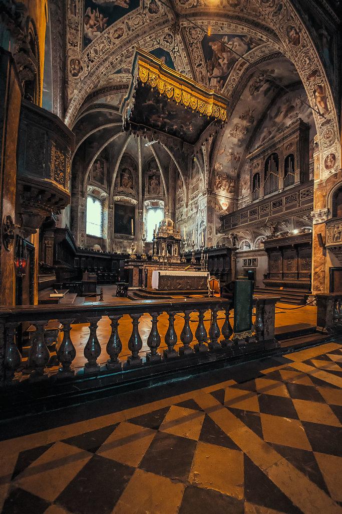 Perugia - Basilica e Abbazia di S. Pietro