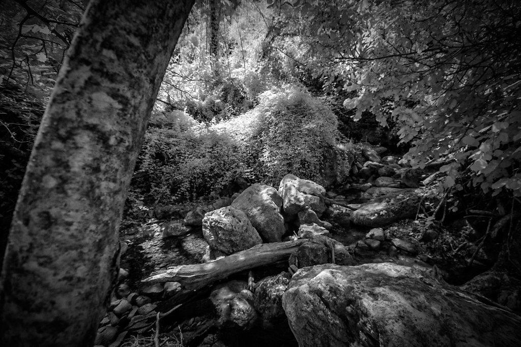 Serramonacesca (PE) - Parco Nazionale della Majella