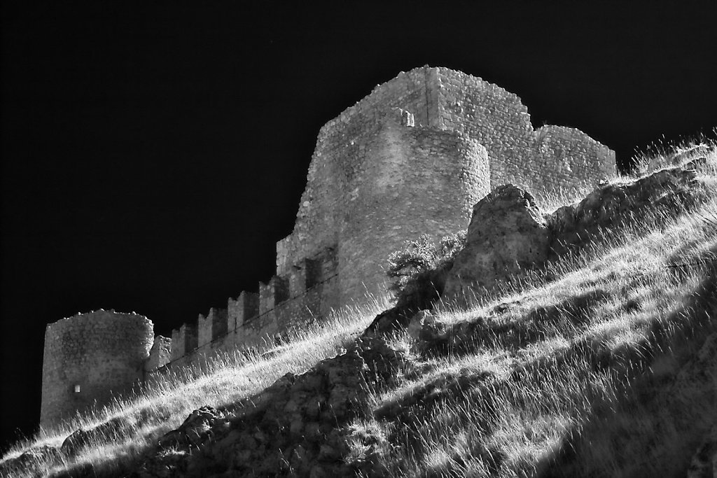 Calascio (AQ) - Rocca Calascio