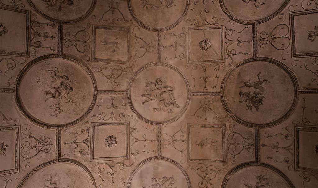 Roma - Tomba dei Valeri