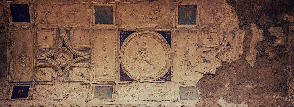 Roma - Basilica Sotterranea di Porta Maggiore