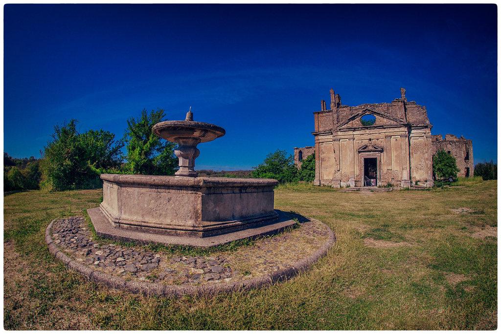 Antica Monterano (RM)