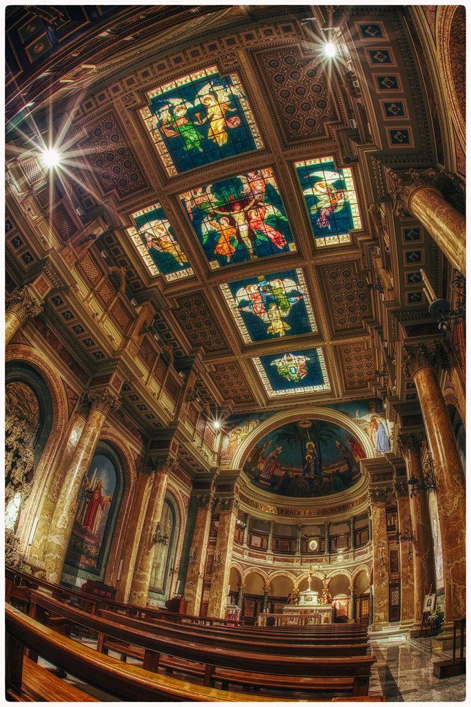 Roma - Complesso di S.Anna al Laterano